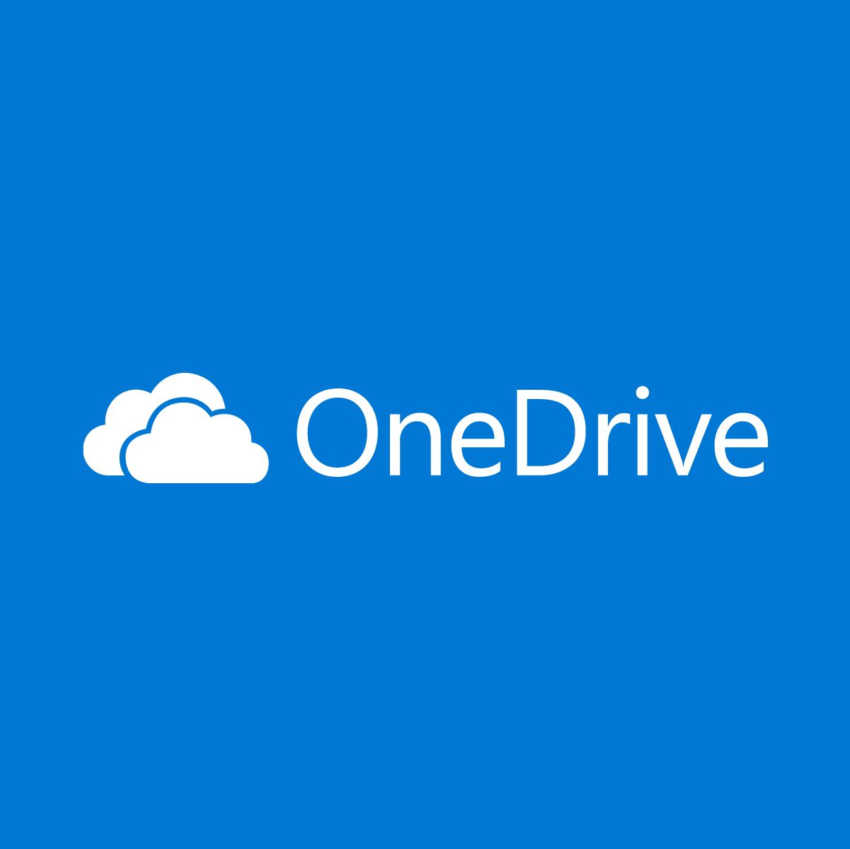 Microsoft OneDrive Plans